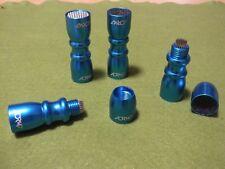 Billard Pool Cue Tip Shaper 3 en 1 Outil-Shaper, Scuffer, aérateur Nœud Papillon ADR147