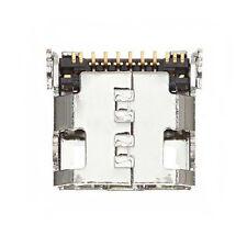 CONNETTORE  RICARICA Micro USB PORTA DATI CARICA X SAMSUNG GALAXY S4 i9500 i9505