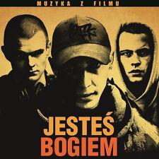 CD JESTEŚ BOGIEM OST Paktofonika / soundtrack