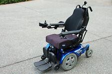 Power Wheelchair, Invacare FDX,  Power: Elevate, Tilt, Recline, Footrest ! ! ! !