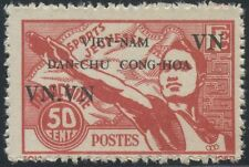 VIETNAM du NORD N°1** Sport et Jeunesse, 1945-1946, North Viet Nam MNH (NGAI)