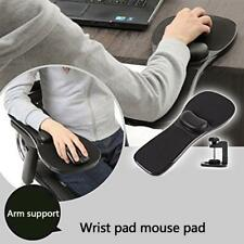 Ergonomic Home Office Computer Arm Rest Chair Desk Wrist Mouse Pad Support NEW_