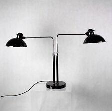 Original Kaiser Idell Doppelarmleuchte - Lampe - 6580 Super - BAUHAUS desk lamp
