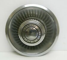 OEM 1968 1970 71 1972 Chevrolet Rally Wheel Center Cap Corvette Chevelle 3925805