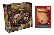 Sheriff Of Nottingham w/ Royal Summons Promo Board Game Arcane Wonders TableTop