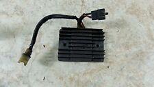 11 2011 Ducati 848 voltage regulator rectifier