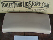 Eljer 1580 Toilet Tank Lid Mexican Sand 3C