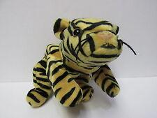 "Ty Beanie Baby - ""Stripes"" the Tiger - Brand New w/Mint Tags"