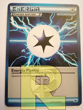 Energia Plasma ® 91/101 ® Non Comune ® Pokemon ® Italiano ® EX