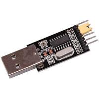 USB 2.0 TTL Konverter CH340 Adapter Wandler UART Seriell CP2102 PL2303 RS232