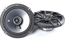 "Kicker 40CS654 6.0"" 160mm Car Speakers 2 way 300w 1 Pair inc grilles"