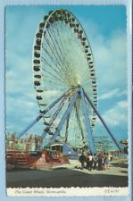 THE GREAT WHEEL, MORECOMBE. 1960's. [Ref.994]