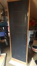 Magneplanar Magnepan MG II Lautsprecher