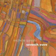 Michelle Qureshi - Seventh Wave [CD]