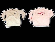 LOT de vêtement 2 SWEAT PULL SKATE STREETWER MARQUE S-PION taille enfant XS NEUF