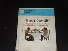 Ray Conniff-Another Somebody Done Somebody Wrong 8-Track Tape-Good Condition