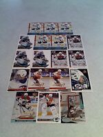 *****Tommy Soderstrom*****  Lot of 75 cards.....22 DIFFERENT / Hockey