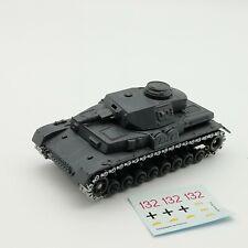 Solido - Panzer IV Sd Kfz 161 + decals