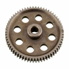 Steel Spur Gear 64T 0.6 Module Diff Main Parts for Redcat Volcano Epx Pro HSP Z7