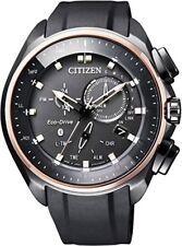CITIZEN Watch BZ1024-05E Eco-Drive Bluetooth iPhone Android from JAPAN F/S