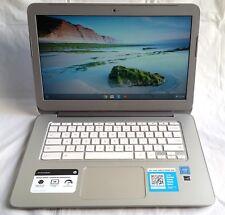 """HP Chromebook 14-ak013dx 14"""" HD LED*N2840(2x2.58GHz)*2GB RAM*16GB eMMC*Bluetooth"""