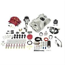 FAST 3011454-05 XFI 550 HP Fuel Injection System for Chevrolet Big Block Engines