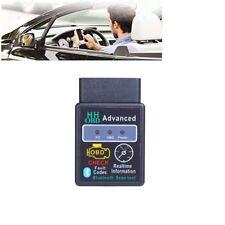 OBD2 ELM327 Car Scanner V2.1 Bluetooth Android Torque Auto Diagnostic Scan Tool