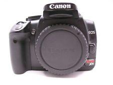 Canon Eos Digital Rebel Xti / Eos 400D 10.1Mp Digital Slr Camera - Black (Body O