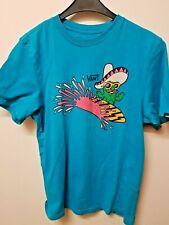 Vans Carvin Cactus Kids T-Shirt Size X-Large