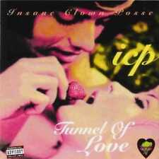 Tunnel of Love [LP] by Insane Clown Posse (Vinyl, Mar-2017, Psychopathic Records)