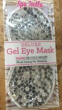 Dry Eye Relief Cool Or Warm Eye Compresses Dry Eye Mask Soothing Gel Mask