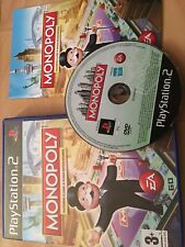 Monopoly - Complete - Playstation 2 - PS2 - PAL