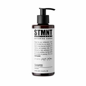 STMNT Statement Grooming Goods Shampoo, 10.14 oz