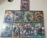 Doctor Who Bundle DVD Collection Series 2 Series 3 Christmas Special