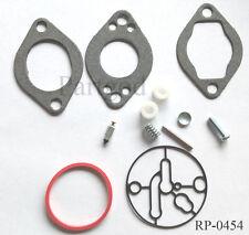 NEW Carburetor Overhaul Rebuild Repair Kit For Briggs & Stratton 696146 Carb US