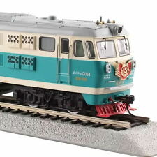"China Railway Eisenbahn DFH3 Hydraulic Diesel-locomotive ""Pioneer""  HO DC 2-rail"