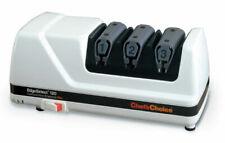 Chef's Choice 120 Diamond Hone EdgeSelect Knife Sharpener - White