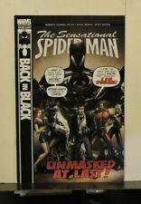 The Sensational Spider-Man #35  2nd printing Variant June 2007