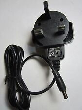 Replacement 3V AC Adaptor Power Supply for Sony ICF-SW100E Receiver