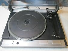 THORENS TD115 Tone Arm w/ fasteners, tested, Great Condition!!