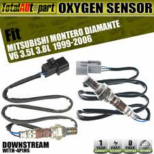 2x O2 Oxygen Sensors for Mitsubishi Montero 03-06 3.8L Diamante 99-04 3.5L Down