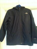 north face coat