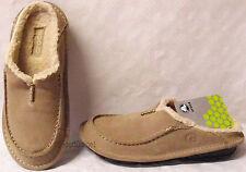 NEU Crocs Croccasin Clog M4/W6 Herbst Winter Schuhe 36 - 37 warm gefüttert Clogs