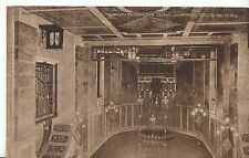 London Postcard - The Altar Blessed Sacrament Chapel - Westminster  ZZ2126