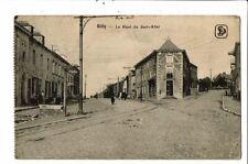CPA-Carte Postale-Belgique-Gilly- Le Haut du Sart Allet   VM21240dg