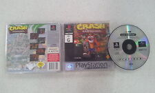 Crash Bandicoot Sony PlayStation 1 PS1