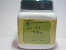 Mai Dong - Ophiopogon root tuber, concentrated granules, 100 grams, by E-Fong