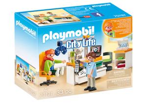 Playmobil - Eye Doctor PMB70197