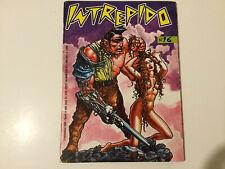 INTREPIDO No. 16 1992 (Milo Manara)
