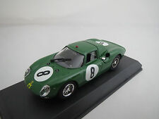 "BEST  Ferrari  250  LM  Nürburgring  #8  ""1964""  (grün)  1:43  in OVP !"